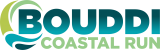 Bouddi Coastal Run Logo